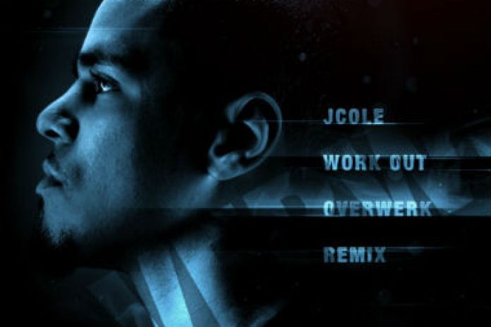 J. Cole - Werk Out (OVERWERK Remix)