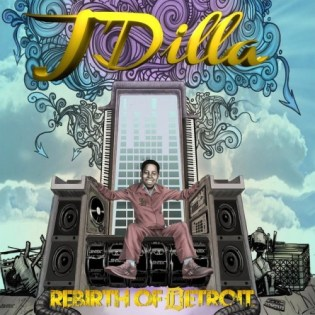 J Dilla featuring Chuck Inglish & Boldy James – Detroit Game