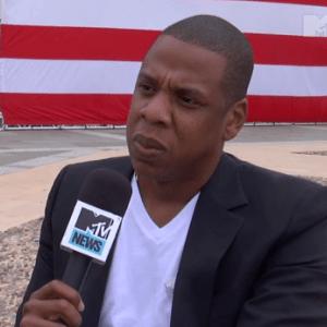 """Jay-Z Talks Performing """"N****s In Paris"""" in Paris"""