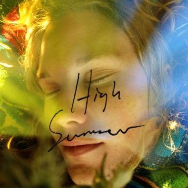 jj - High Summer (EP)
