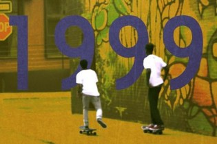 Joey Bada$$ - 1999 (Mixtape)