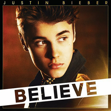 Justin Bieber featuring Drake - Right Here