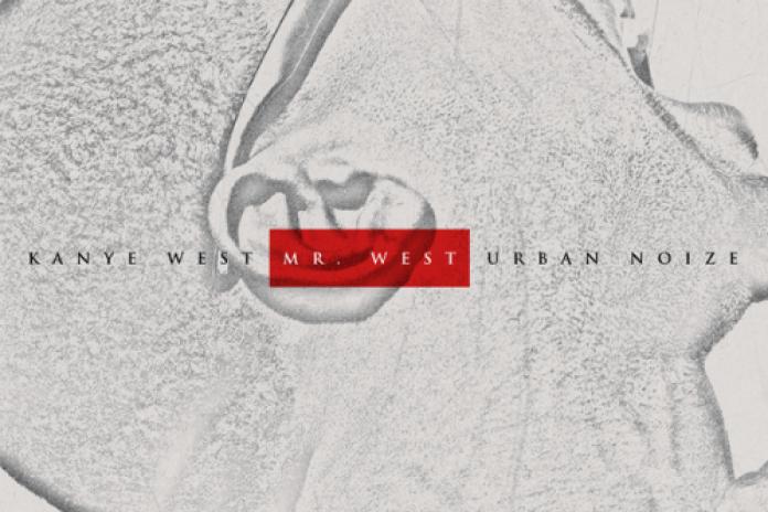 Kanye West featuring Lil Wayne - Barry Bonds (Urban Noize Remix)