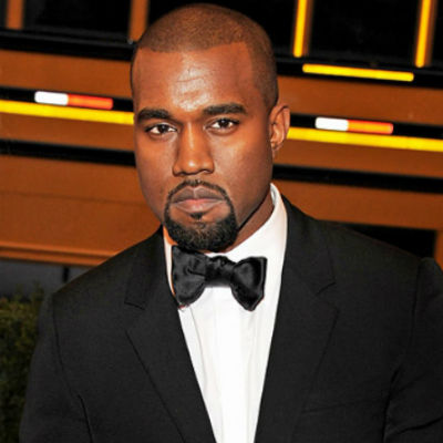 """Kanye West to Release Video for """"Mercy"""" Soon"""