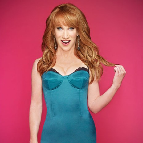 Kathy Griffin Responds to Danny Brown & A$AP Rocky's Comments