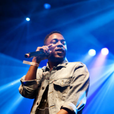 Kendrick Lamar Corrects Album Title and Announces Release Date