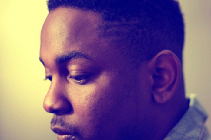 "Kendrick Lamar Readies New ""Big"" Single"