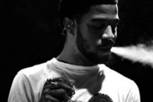 KiD CuDi Reveals New Album Title