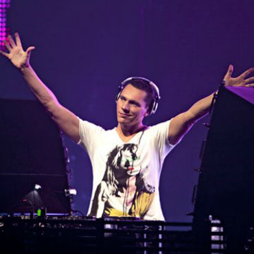 List of World's 30 Wealthiest DJs