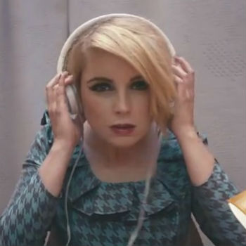 Little Boots - Headphones