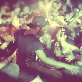HYPETRAK TV: A$AP Rocky's London Incursion