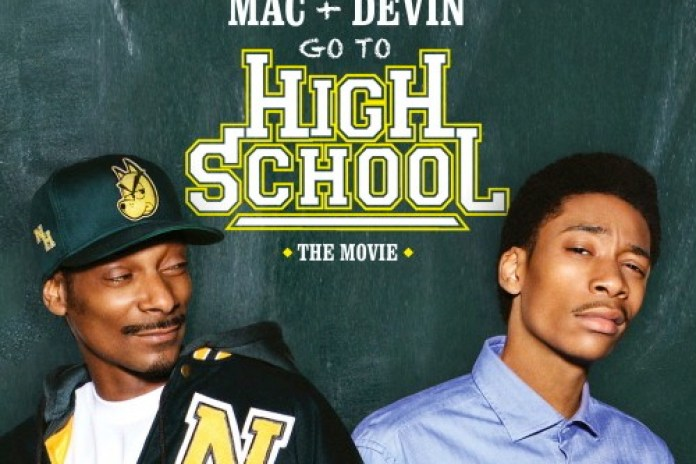 Mac & Devin Go to High School (Official Film Trailer)