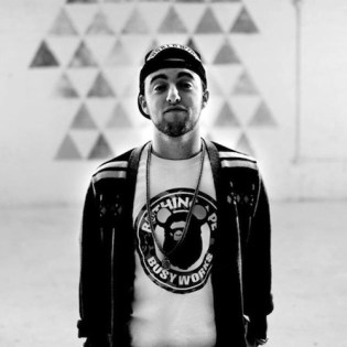Mac Miller - Day One: A Song About Nothing