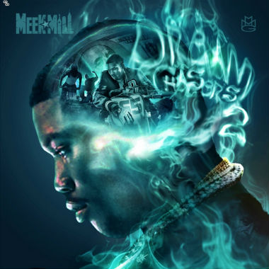 Meek Mill featuring Fabolous - Racked Up Shawty