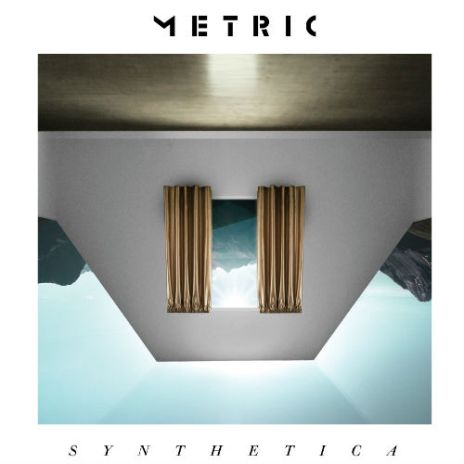 Metric - Synthetica (Full Album Stream)