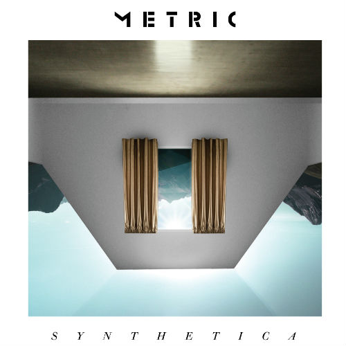 Metric - Synthetica (Full Album Stream)