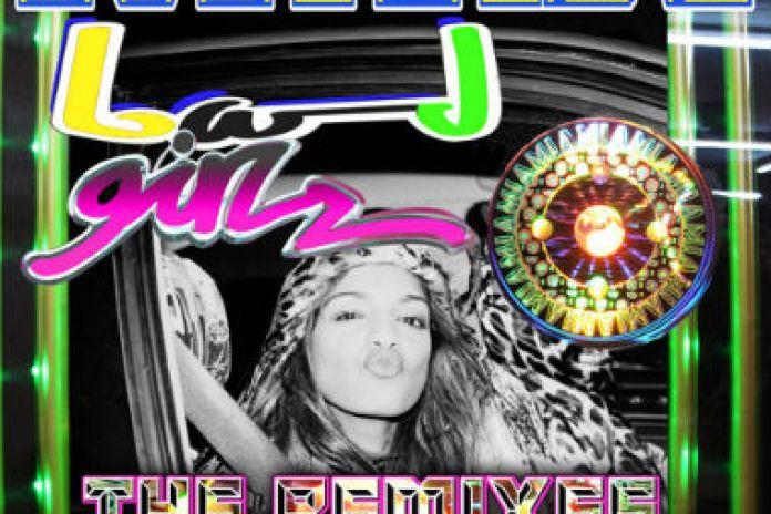 M.I.A. featuring Missy Elliott & Rye Rye - Bad Girls (Switch Remix)