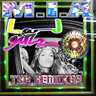 M.I.A. featuring Missy Elliott & Rye Rye - Bad Girls (Switch Remix)