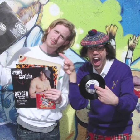 Nardwuar vs. Asher Roth