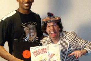 Nardwuar vs. Metta World Peace