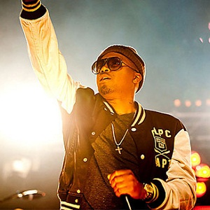 Nas - Daughters (Live at BBC Radio1's Hackney Weekend)