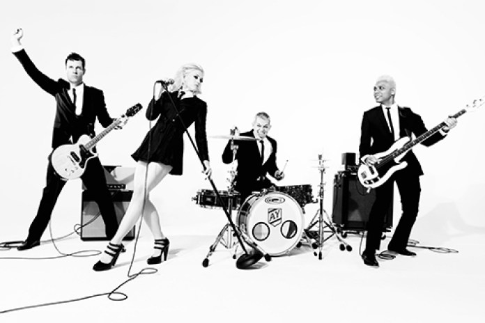No Doubt Reveals Title of Upcoming Album