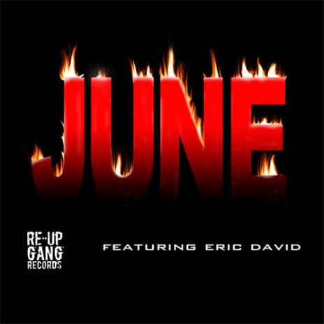 No Malice featuring Eric David - June