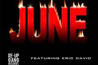No Malice featuring Eric David - June