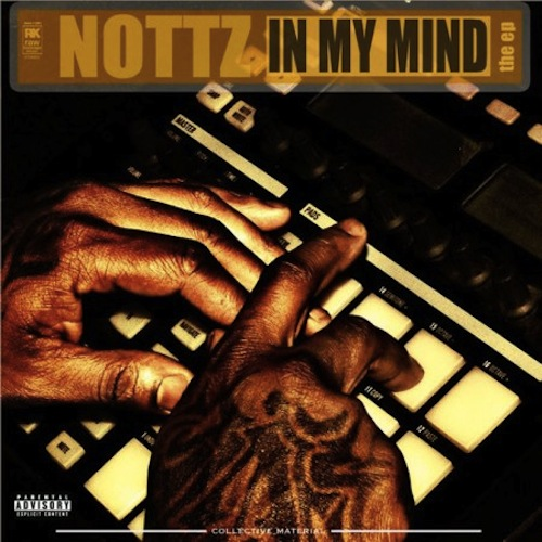 Nottz featuring Pusha T & Dwele – You Need This Music