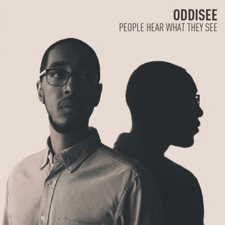 Oddisee - People Hear What They See (Full Album Stream)