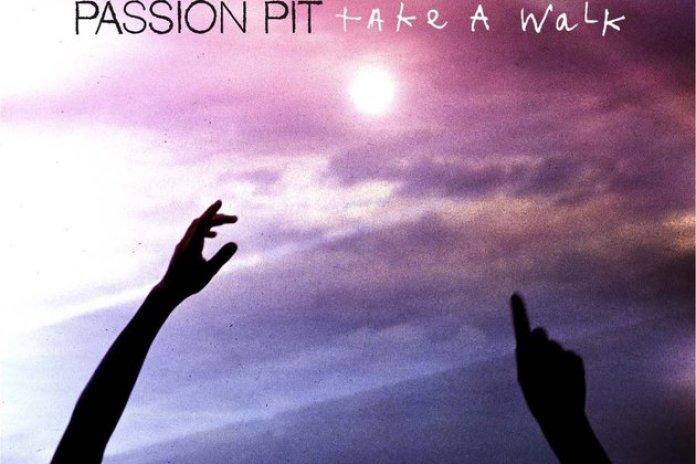 Passion Pit - Take A Walk (The M Machine Remix)