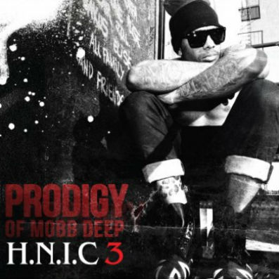 Prodigy featuring Wiz Khalifa – Co-Pilot