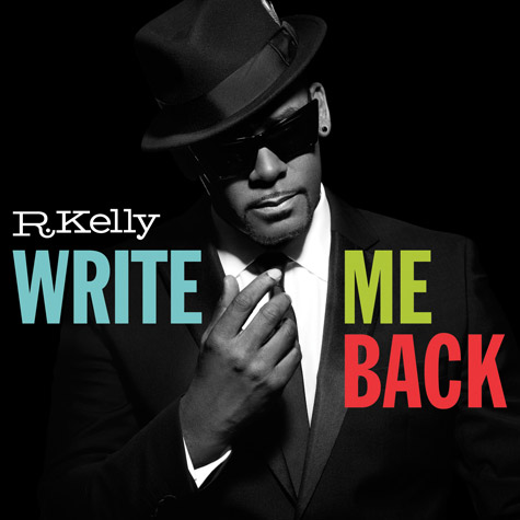 R. Kelly - All Rounds On Me x Green Light