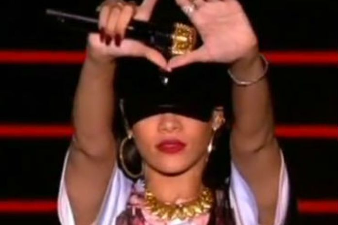 Rihanna, Jay-Z, Azealia Banks, Santigold - Radio 1's Hackney Weekend 2012 Performances
