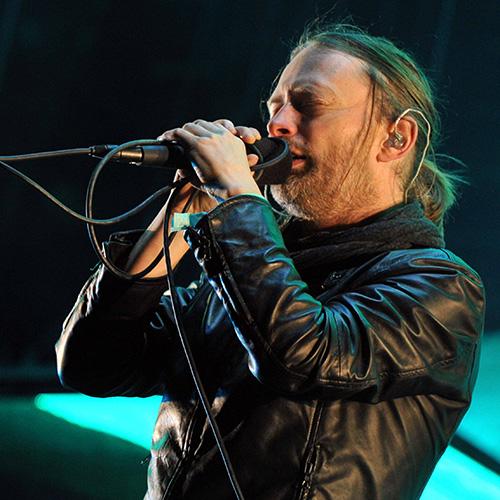 Radiohead Hint at Jack White Collaboration During Bonnaroo 2012 Performance