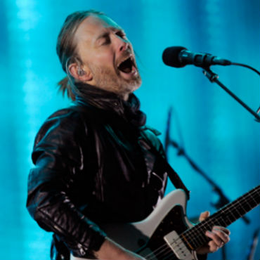 Radiohead Issue Statement Regarding Crew Member Killed in Stage Collapse