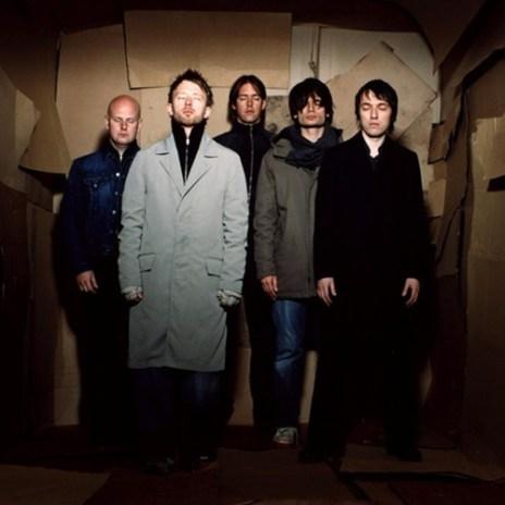Radiohead Postpone Seven Tour Dates