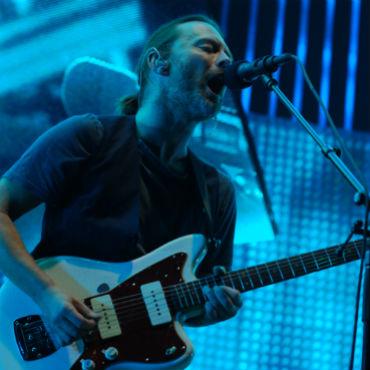 UPDATE: Radiohead Stage Collapse Kills One