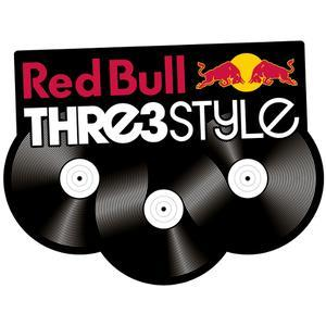 Red Bull Thre3Style National Finals 2012