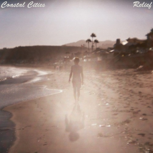 Coastal Cities - Relief