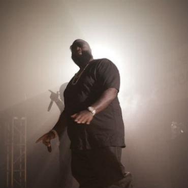 Event Recap: Rick Ross, The-Dream & Zola Jesus perform at FADER & vitaminwater's 'Uncapped' Los Angeles