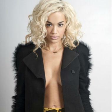 Rita Ora - No Church In The Wild (The Throne Cover)