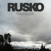 Rusko featuring Bonnie McKee - Thunder (Tantrum Desire Remix)