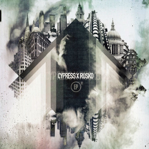 Rusko x Cypress Hill EP (Full Stream)