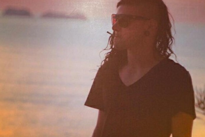 Skrillex in South America