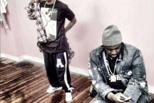 Smoke DZA featuring Curren$y - Baleedat
