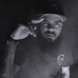Stalley - City of 30,000 Wolves