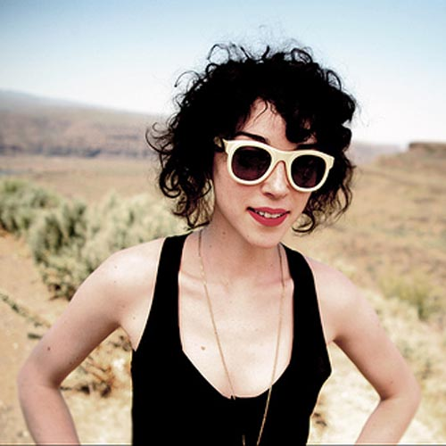 St. Vincent – Some Of Them Are Old (Brian Eno Cover)