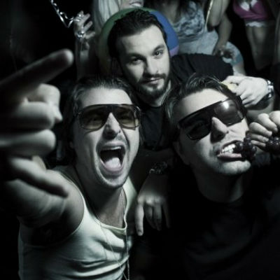 Swedish House Mafia Break Up