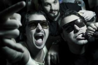 Swedish House Mafia Break Up